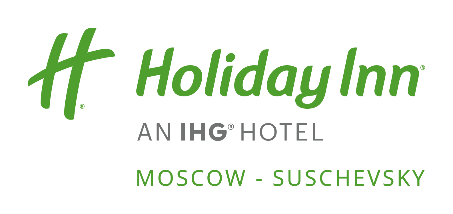 Contact Us - Holiday Inn Moscow Suschevsky Hotel
